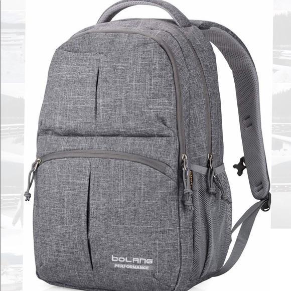 5595bc304bc7 Bolang Handbags - Bolang Performance Backpack
